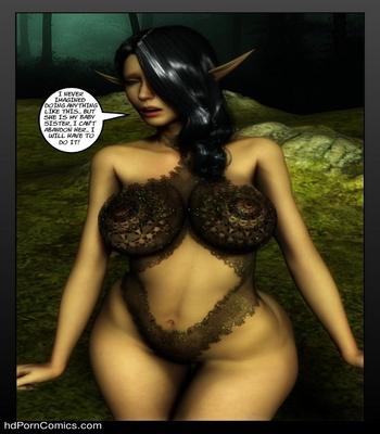 Beautiful-Creatures-313 free sex comic