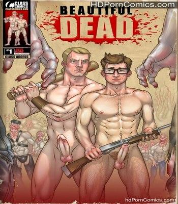 Porn Comics - Beautiful Dead 1 Sex Comic