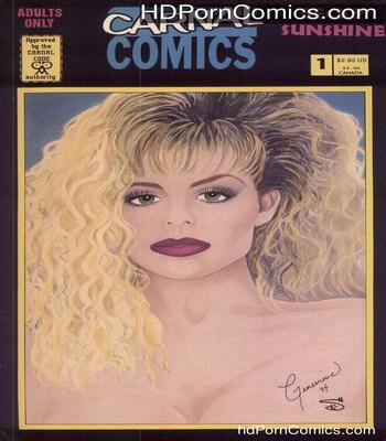 Porn Comics - Becky Sunshine free Porn Comic