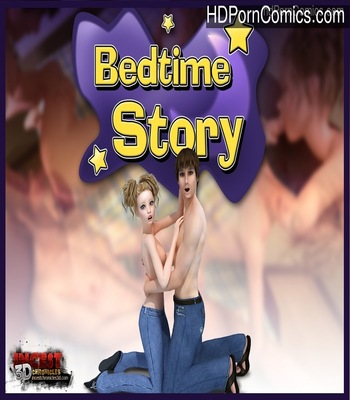 Bedtime Story 1 1 free sex comic