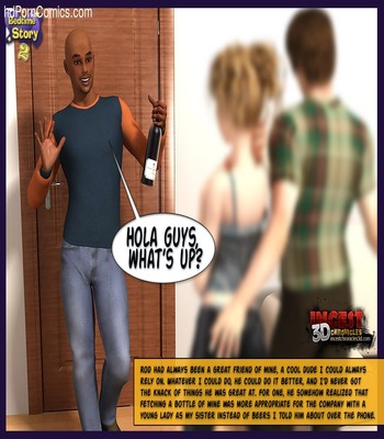 Bedtime Story 2 17 free sex comic
