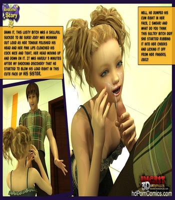 Bedtime Story 2 35 free sex comic