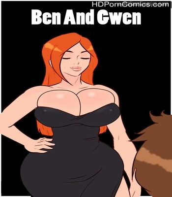 Porn Comics - Ben And Gwen Sex Comic