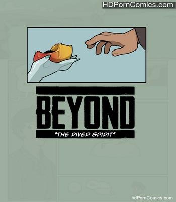 Porn Comics - Beyond – The River Spirit Sex Comic