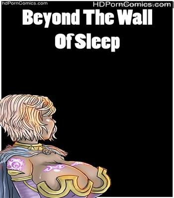 Porn Comics - Beyond The Wall Of Sleep Sex Comic