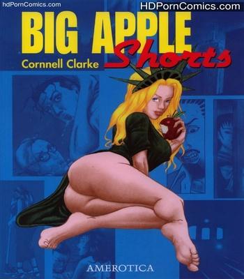 Porn Comics - Big Apple Shorts Sex Comic