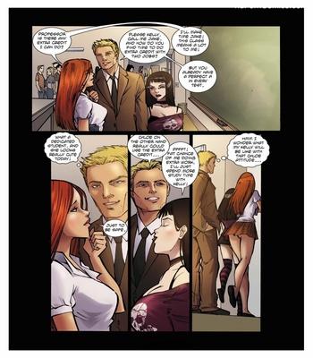 Bigger Better Clones 1 Sex Comic sex 3