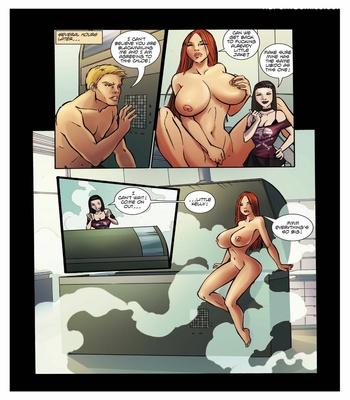 Bigger Better Clones 1 Sex Comic sex 9