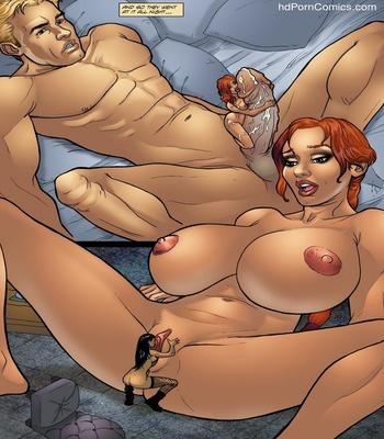 Bigger Better Clones 2 Sex Comic sex 19