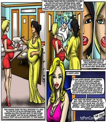 Black breeding network 1-2 free Cartoon Porn Comic sex 24