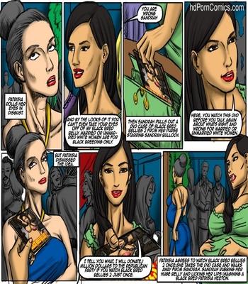 Black breeding network 1-227 free sex comic