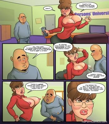 Black-Cock-Institute-237 free sex comic