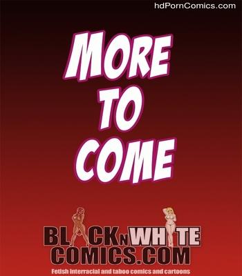 BlacknWhite -The Mayor 2 free Cartoon Porn Comic sex 7