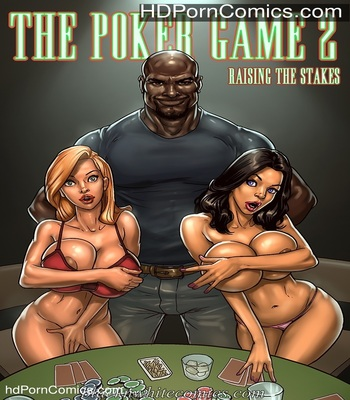 Porn Comics - BlacknWhite-The Poker Game 2 free Cartoon Porn Comic