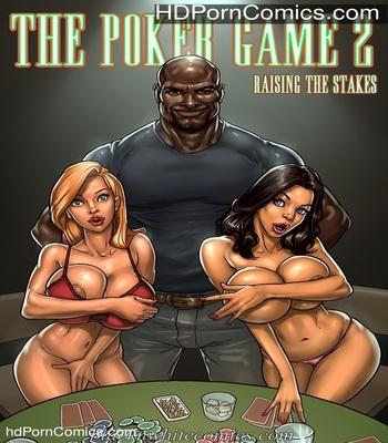 Porn Comics - BlacknWhite-The Poker Game 2 free Cartoon Porn Comic