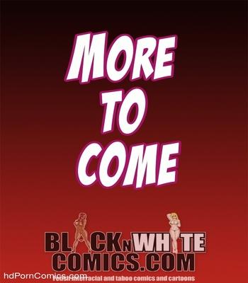 BlacknWhite-The Poker Game 2 free Cartoon Porn Comic