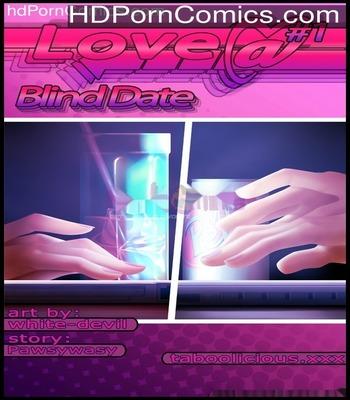 Porn Comics - Blind Date Taboolicious Porncomics free Porn Comic