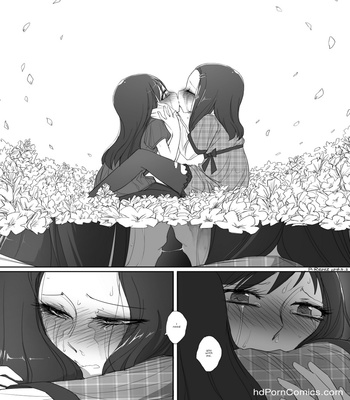 Blossoming-Trap-And-Helpful-Sister15 free sex comic