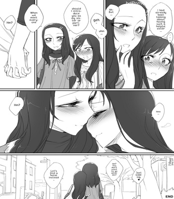 Blossoming-Trap-And-Helpful-Sister18 free sex comic