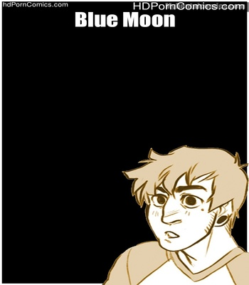 Blue Moon Sex Comic thumbnail 1