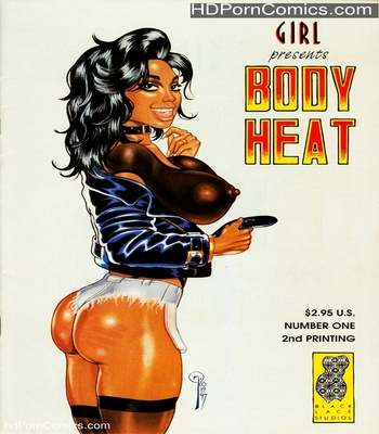 Porn Comics - Body Heat 1 Sex Comic