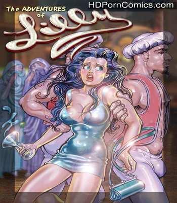 Porn Comics - Bondage Adventures of Lilly free Porn Comic