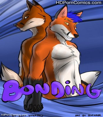Porn Comics - Bonding Sex Comic