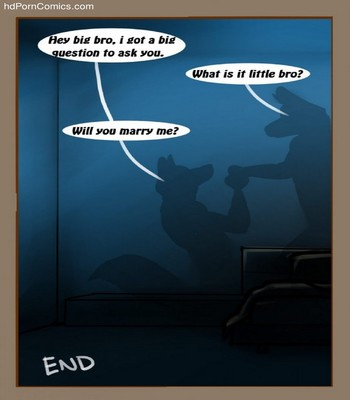 Bonding Sex Comic