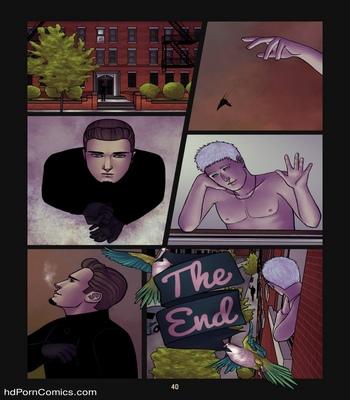Boned 1 Sex Comics | Porn Comics