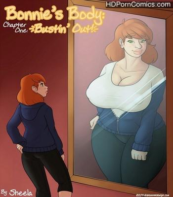 Porn Comics - Bonnie's Body 1 – Bustin' Out Sex Comic
