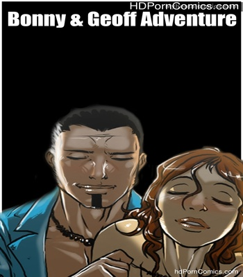 Porn Comics - Bonny & Geoff Adventure Sex Comic