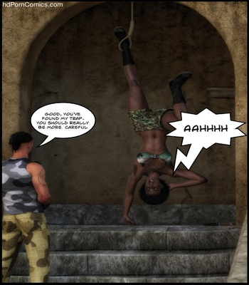 Bootcamp From Hell 14 free sex comic