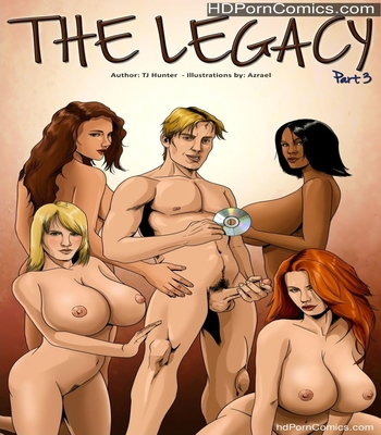 Porn Comics - Botcomics- The Legacy 3 free Cartoon Porn Comic