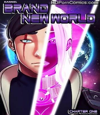 Porn Comics - Brand New World 1 Sex Comic