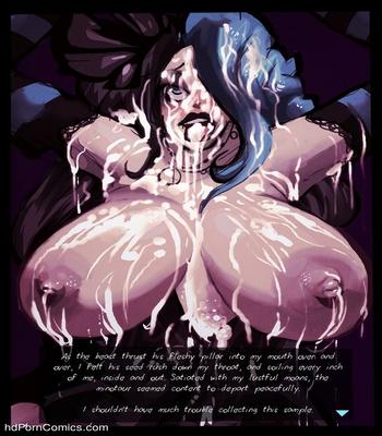 Brea-s-Cream-Quest3 free sex comic