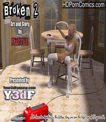 Porn Comics - Broken 2 free Porn Comic