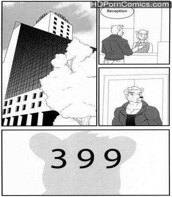 Bruno Rheinbear Sex Comic sex 31