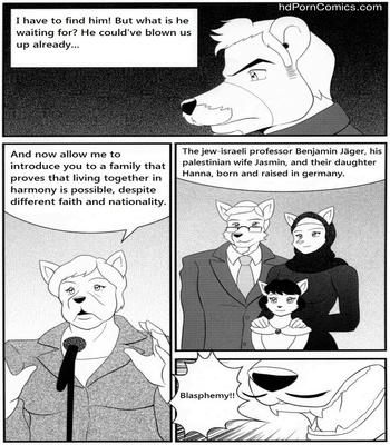 Bruno Rheinbear Sex Comic sex 45