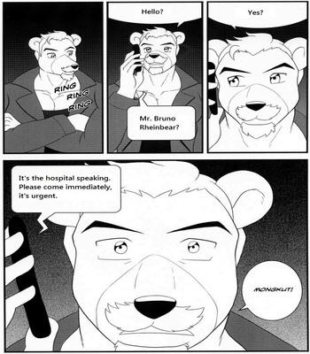 Bruno Rheinbear Sex Comic sex 55
