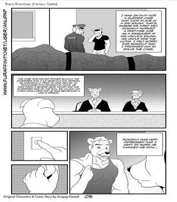 Bruno Rheinbear Sex Comic sex 6
