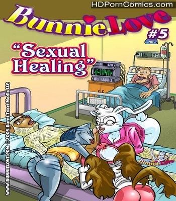 Porn Comics - Bunnie Love 5 Sex Comic