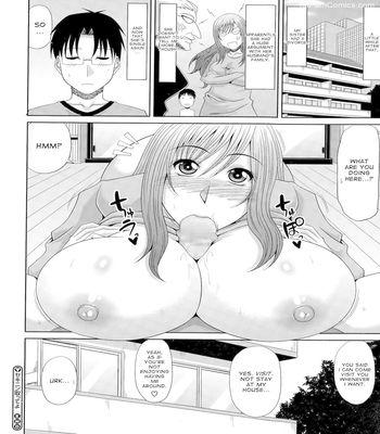 COMIC Megastore Alpha free Porn Comic