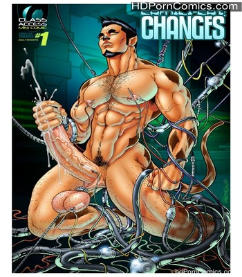 Porn Comics - Camili Cat – Changes Sex Comic