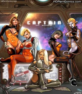 Porn Comics - Captain Space free Porn Comic