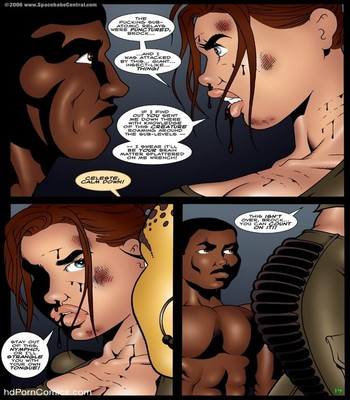 Carnal Science 2 15 free sex comic