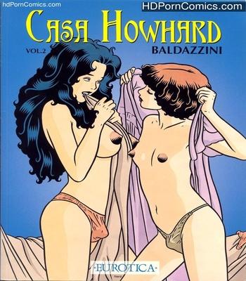 Casa Howhard 2 Sex Comic