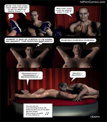 Casting 1 Sex Comic sex 17
