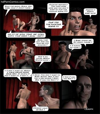 Casting 1 Sex Comic sex 23