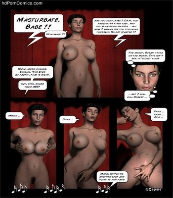 Casting 1 Sex Comic sex 7