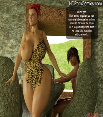 Cavevixens-111 free sex comic